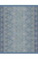 Bassetti-Tagesdecke-Gran-Paradiso-Satin-blau