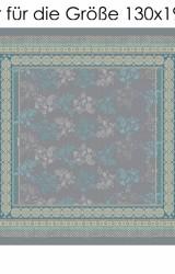 Bassetti-Plaid-Monte-Rosa-Satin-blau-grau