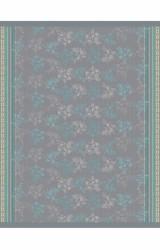 Bassetti-Tagesdecke-Monte-Rosa-Satin-blau-grau