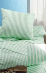 Jersey-Bettwäsche-Casa-Classic-Stripes-jade