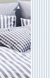 Elegante-Bettwäsche-Classic-Stripes-small-hellblau
