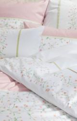 Graser-Bettwäsche-Blütenband-Feinsatin