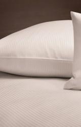 Graser-Bettwäsche-Turin-Streifen-5mm-Feinsatin-weiß