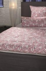 Pfeiler-Bettwäsche-Crystal-Rose-Flanell
