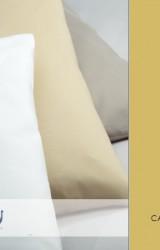 Pfeiler-Bettwäsche-Uni-Satin-Farbe-CARAMEL-(10)