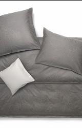 Zimmer-&-Rohde-Bettwäsche-Pearls-Jacquard-Deluxe-brun