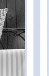Vichy-Bettwäsche-bleu-Classic-Stripes