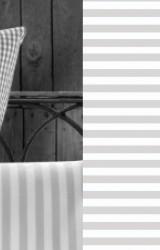 Vichy-Bettwäsche-grau-Classic-Stripes-small