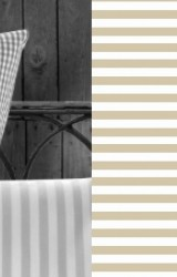 Vichy-Bettwäsche-ocker-Classic-Stripes-small