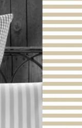 Vichy-Bettwäsche-ocker-Classic-Stripes-small