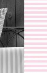 Vichy-Bettwäsche-rosa-Classic-Stripes-small