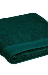 Weseta-Frottier-Handtuch-Douceur-emerald