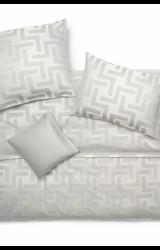 Zimmer-&-Rohde-Bettwäsche-Maze-Jacquard-Deluxe-beige