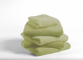 Abyss-Habidecor-Handtücher-Twill-apple-green