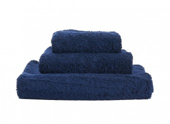 Abyss-Habidecor-Handtücher-Super-Pile-blue-night