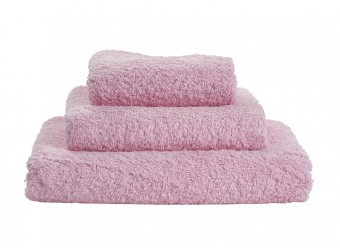 Abyss-Habidecor-Handtücher-Super-Pile-pink-lady