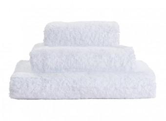 Abyss-Habidecor-Handtücher-Super-Pile-weiß