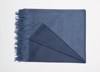 Begg-Kashmir-Plaid-Arran-Reversible-Bluejean-Slate