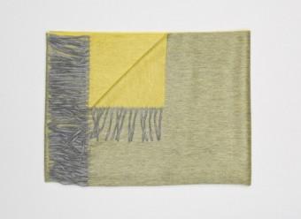 Begg-Kashmir-Plaid-Arran-Reversible-Flannel-Saffron