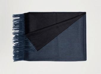 Begg-Kashmir-Plaid-Arran-Reversible-Slate-Black