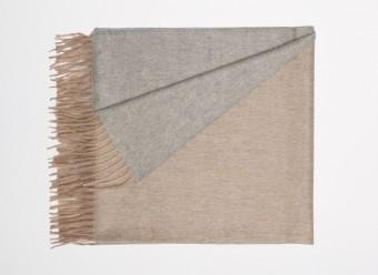 Begg-Kashmir-Plaid-Arran-Reversible-Stone-Flannel