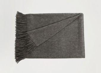 Begg-Kashmir-Plaid-Arran-Uni-Dark-Grey