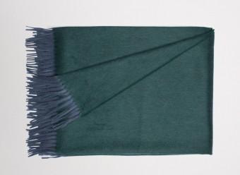 Begg-Kashmir-Plaid-Arran-Uni-Drake-Green