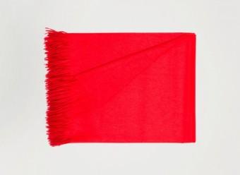 Begg-Kashmir-Plaid-Arran-Uni-Regal-Red