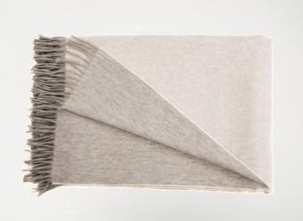 Begg-Plaid-Jura-Reversible-Flannel-White