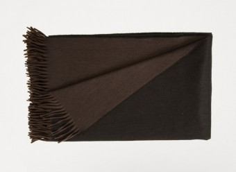 Begg-Plaid-Jura-Reversible-Oak-Black