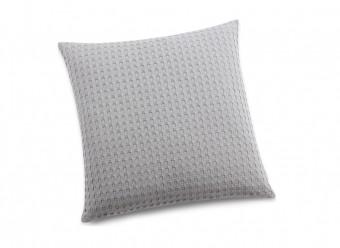 Biederlack-Dekokissen-Pillow-grey