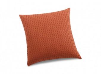 Biederlack-Dekokissen-Pillow-terra