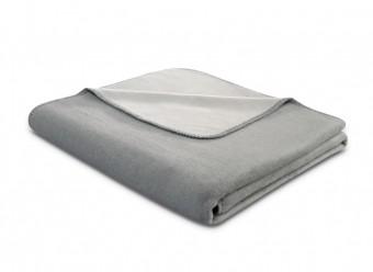 Biederlack-Plaid-Duo-Cotton-graphit-rauch