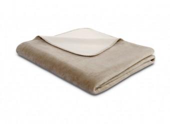 Biederlack-Plaid-Duo-Cotton-palisade-feder