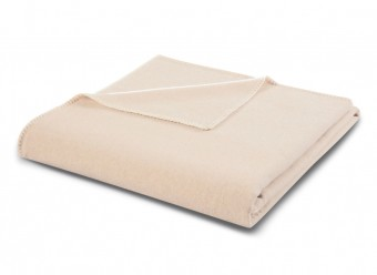 Biederlack-Plaid-Green-Line-beige