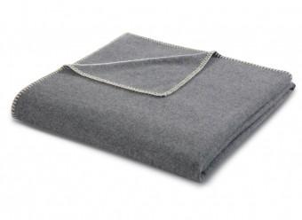 Biederlack-Plaid-Green-Line-grey
