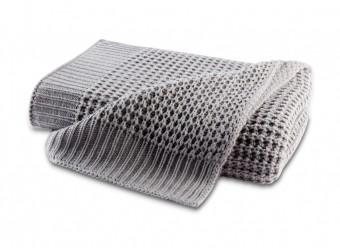 Biederlack-Plaid-Knit-grey