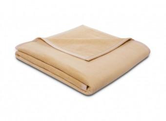 Biederlack-Plaid-Pure-Cotton-beige