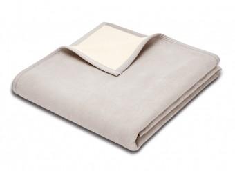 Biederlack-Plaid-Pure-Nature-silver