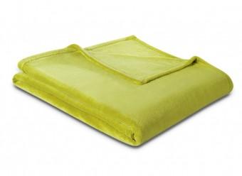 Biederlack-Plaid-Soft-&-Cover-grün
