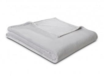 Biederlack-Plaid-Soft-&-Cover-silber