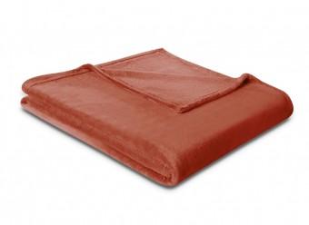Biederlack-Plaid-Soft-&-Cover-terra