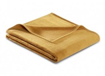 Biederlack-Plaid-Uno-Cotton-antique