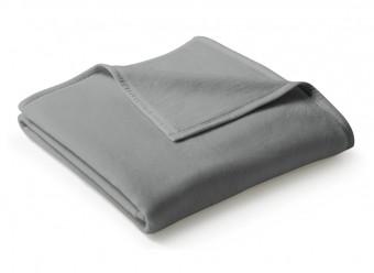 Biederlack-Plaid-Uno-Cotton-graphit