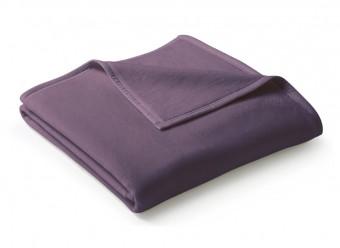 Biederlack-Plaid-Uno-Cotton-holunder