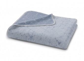 Biederlack-Plaid-Vanishing-blue