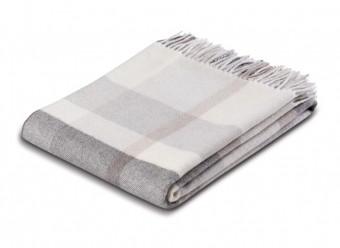 Biederlack-Plaid-Wool-check