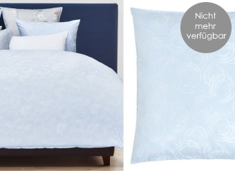 Christian-Fischbacher-Bettwäsche-Acqua-Verso-Jacquard-blau