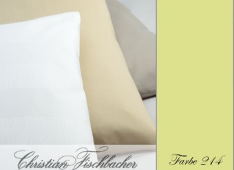 Christian-Fischbacher-Uni-Satin-Aloe