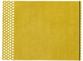 Christian-Fischbacher-Teppich-Adorno-Merinowolle-limone-blautanne